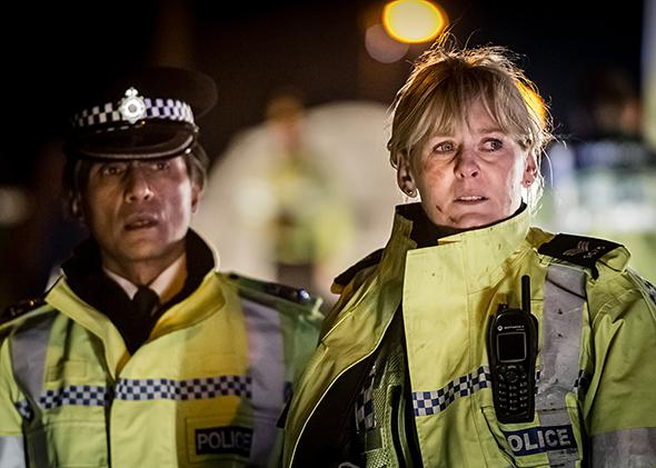 Happy Valley on Netflix: Review of BBC cop show now
