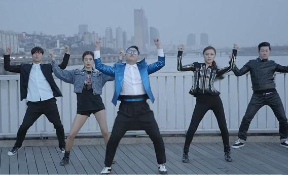 Psy Gentleman video: What does it mean? (VIDEO)