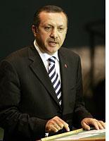Prime Minister Erdogan         Click image to expand.