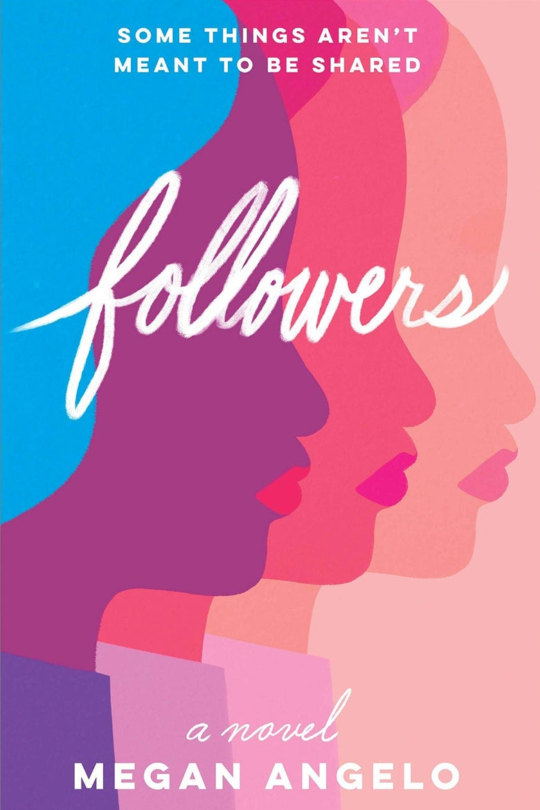 The book jacket of Followers
