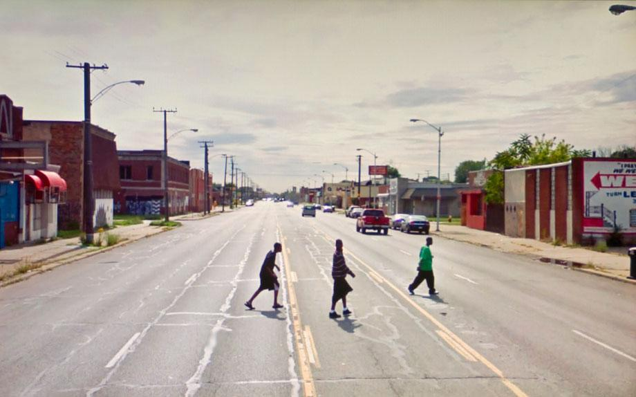 No. 82.948842, Detroit (2009), 2010