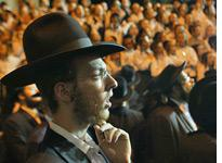 Orthodox Jew. Click image to expand.