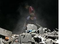 Gaza City. Click image to expand.