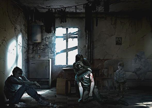 This War of Mine.