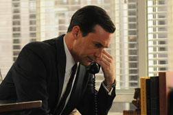 """Don Draper from """"Mad Men."""" Click image to expand."""