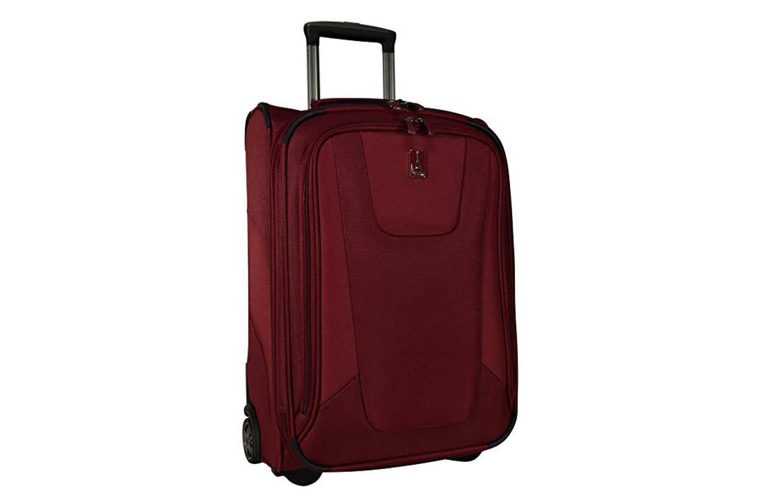 Travelpro Luggage Maxlite3 22-Inch Expandable Rollaboard.