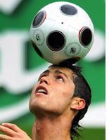 Cristiano Ronaldo. Click image to expand
