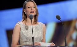 Jodie Foster. Click image to expand.