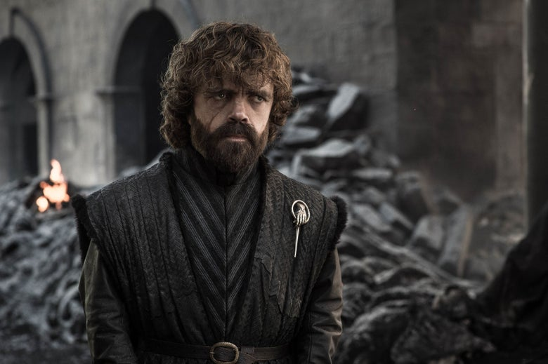 Here's What the Funniest and Smartest on People on Twitter Are Saying About the Game of Thrones Finale