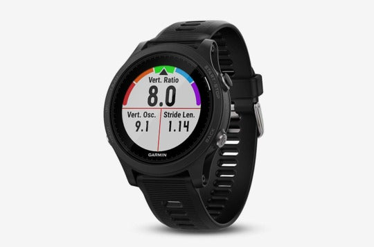Garmin Forerunner 935 Watch.