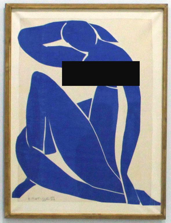 Henri-Emile Benoit Matisse