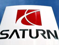 Saturn logo. Click image to expand.