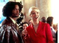 Wayans and Kudrow in Marci X: Let's wait and hope for better things