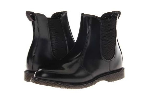 Dr. Martens Flora Chelsea Boot