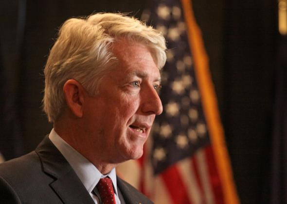 Virginia Attorney General Mark Herring