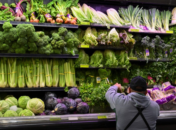 The FDA Has Stopped All Routine Food Inspections Because of the Government Shutdown. How Bad Is That?