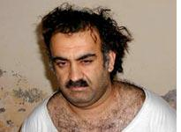 Khalid Sheikh Mohammed. Click image to expand.