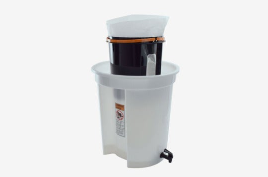 Cold Pro 2 Commercial Brewing System.