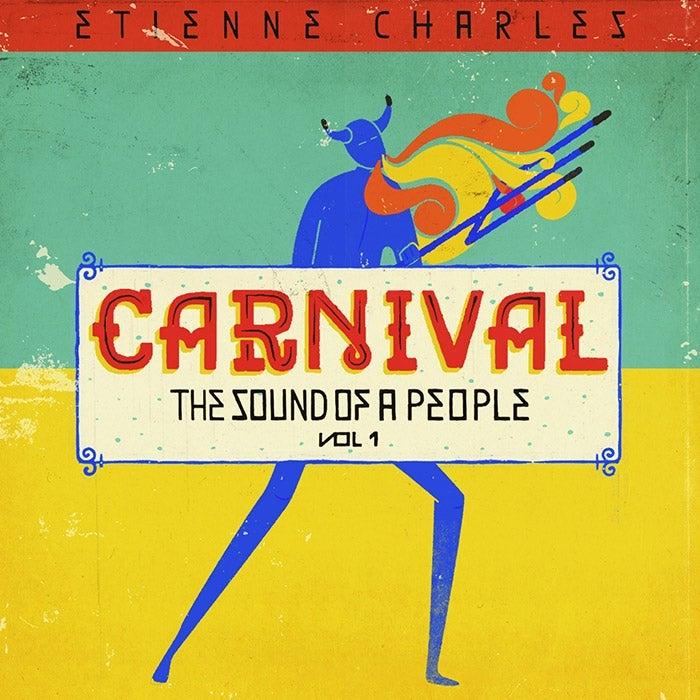 Carnival album cover.