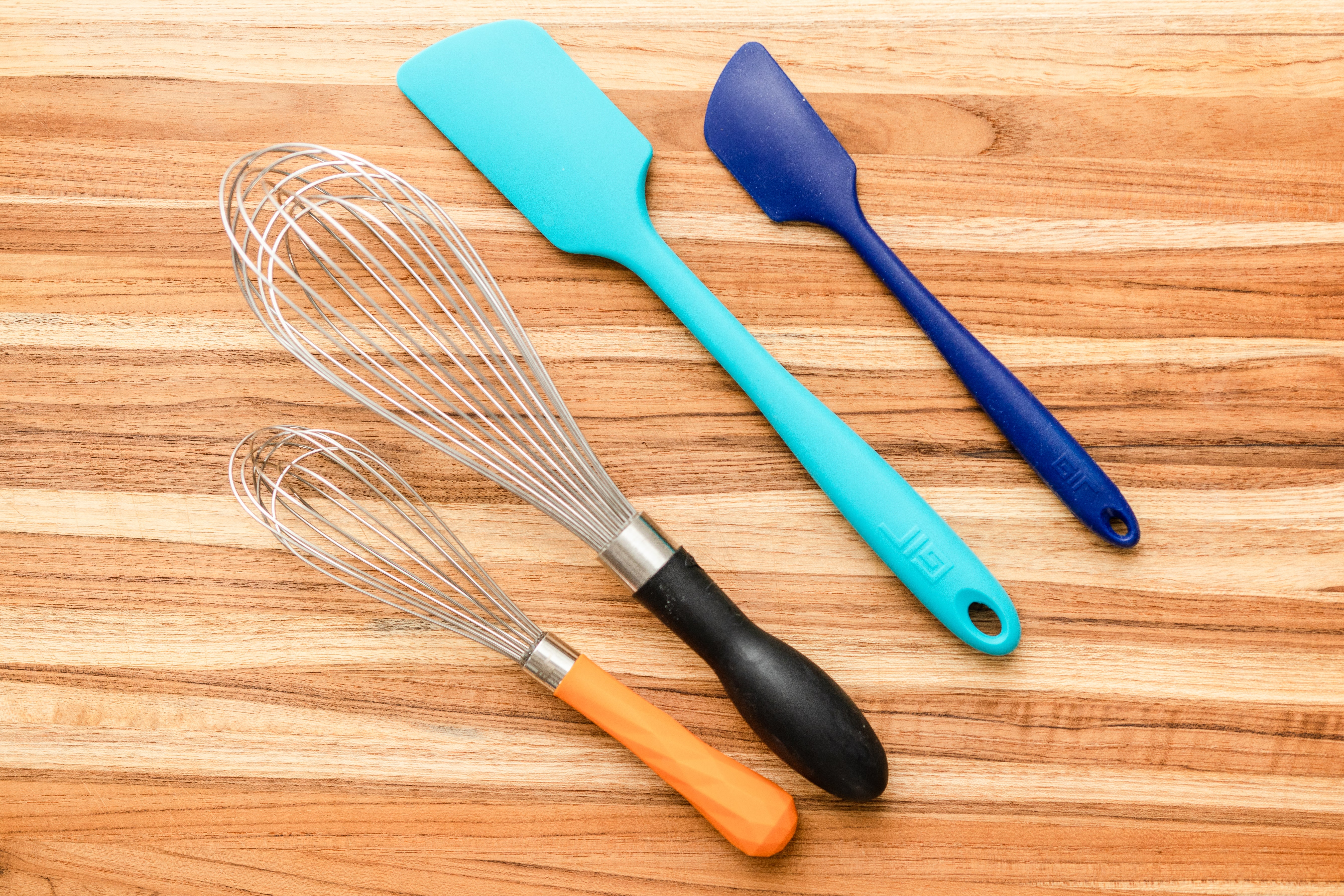 smaller cooking tools