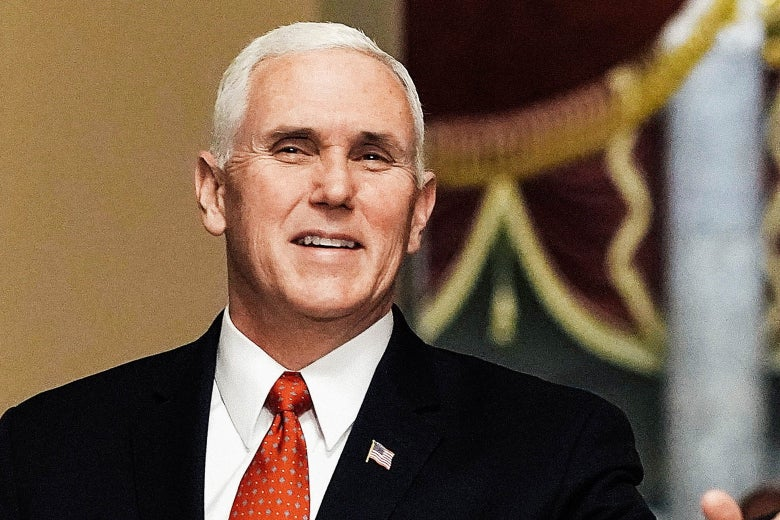 mike pence calls for an end to the mueller probe what is he afraid of