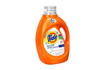 Tide bottle