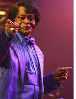 James Brown. Click image to expand.