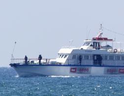 Israeli commandos onboard a flotilla vessel. Click image to expand.