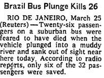 New York Times, March 26, 1975