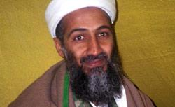 Osama Bin Laden. Click image to expand.