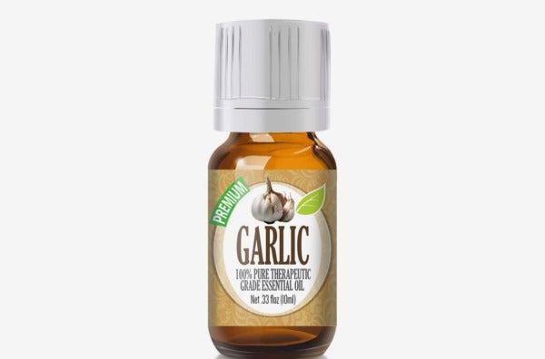 Garlic 100% Pure, Best Therapeutic Grade Essential Oil
