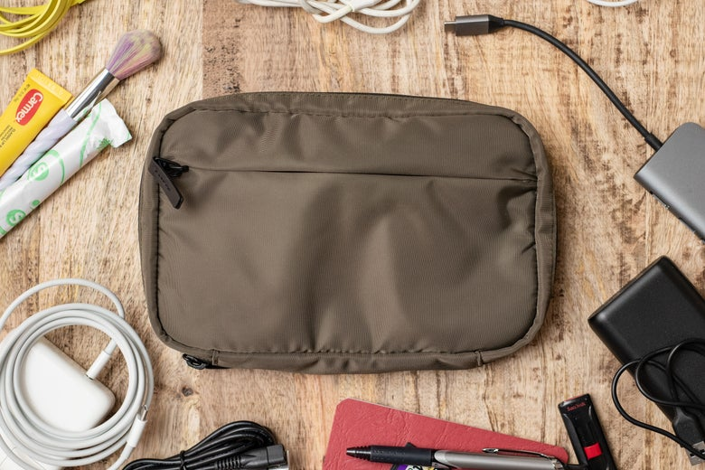 Incase Nylon Accessory Organizer