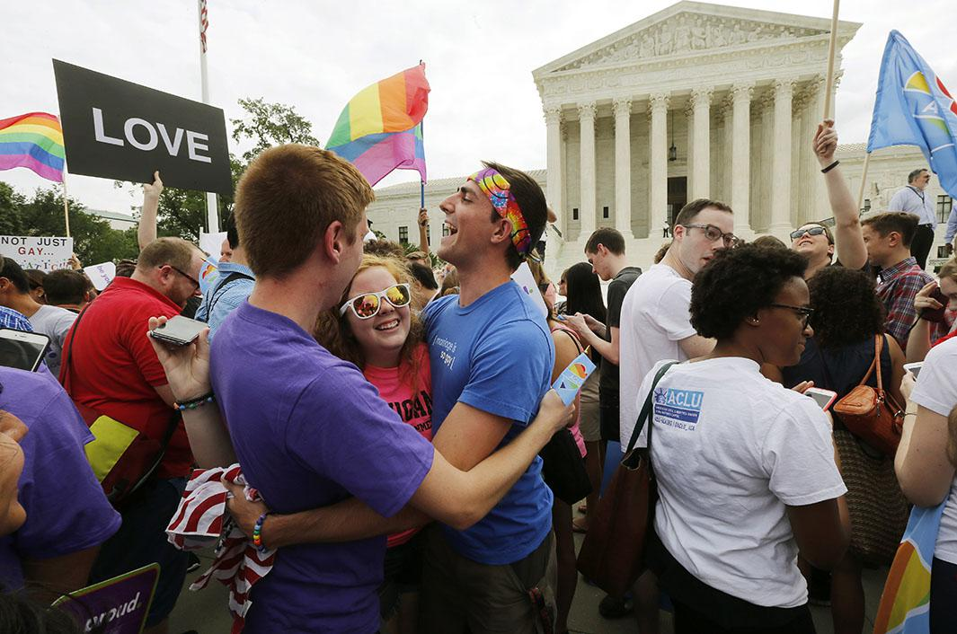 USA-COURT/GAYMARRIAGE