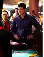Lloyd Owen in Viva Laughlin. Click image to expand.