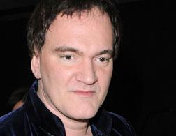 An early congratulations to Quentin Tarantino!          Click image to expand.