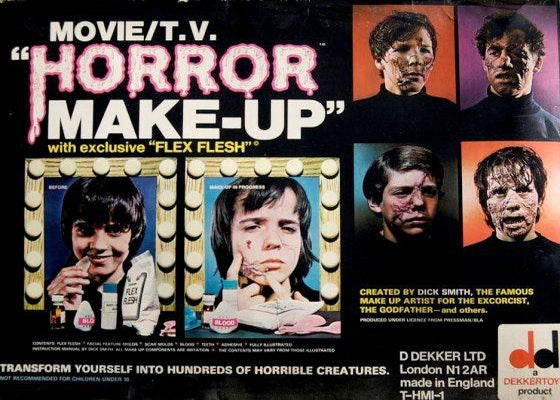 Guillermo del Toro remembers the late movie makeup artist