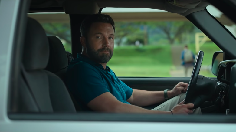 Netflix's Triple frontier gives veterans' issues the Narcos treatment.