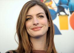 Anne Hathaway. Click image to expand.