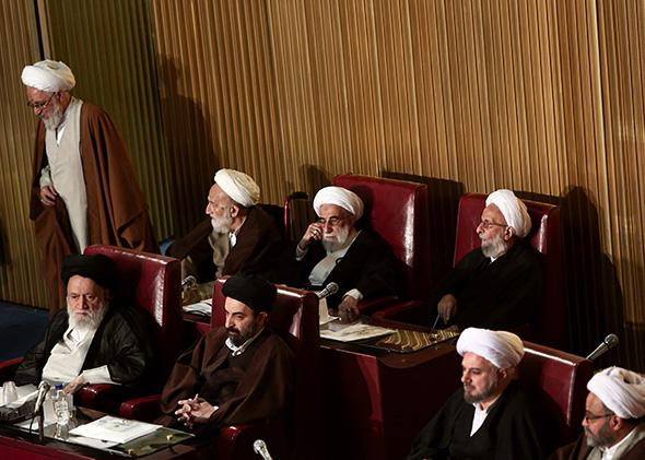 Iran Assembly of Experts
