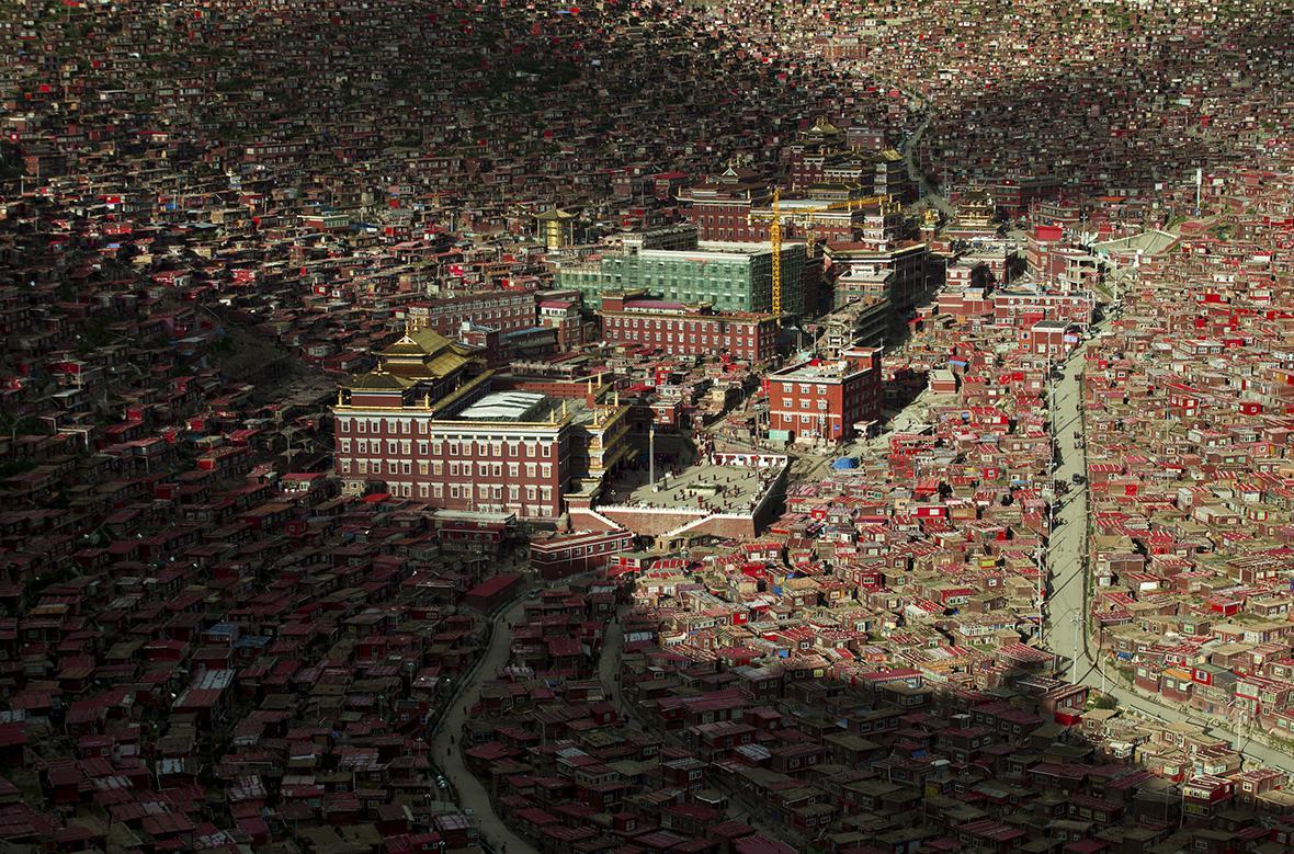 CHINA-RELIGION/