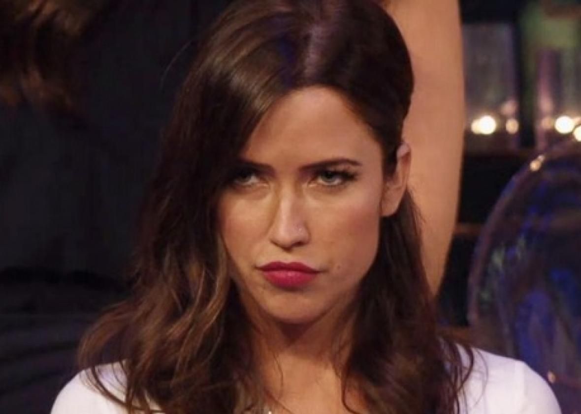 The Bachelorette casual sex: How Kaitlyn Bristowe, self ...