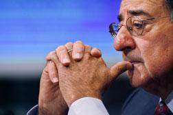 Leon Panetta. Click image to expand.