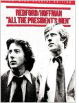 All the President's Men.