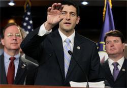 Rep. Paul Ryan. Click image to expand.