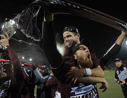 Colorado Rapids celebrate. Click image to expand.