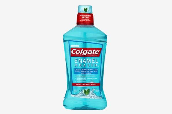 Colgate Enamel Health Mouthwash