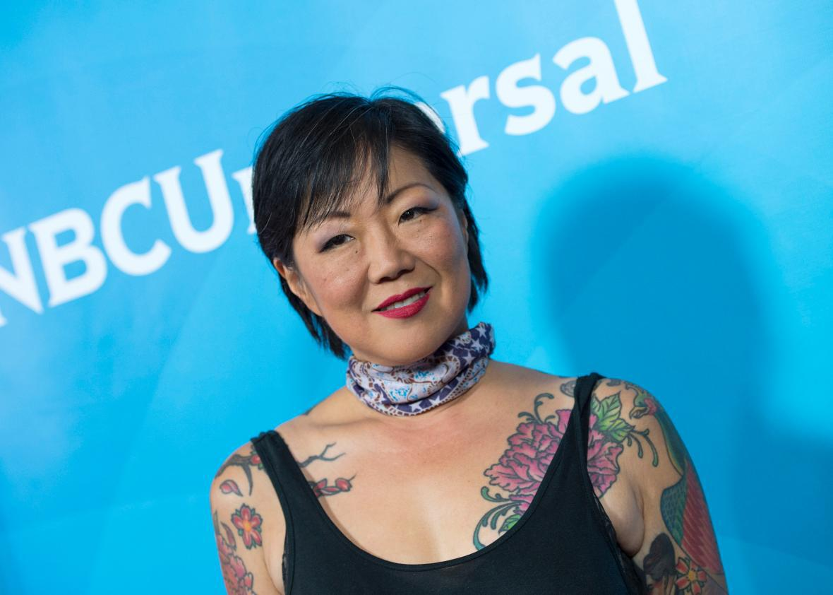 picture Margaret Cho