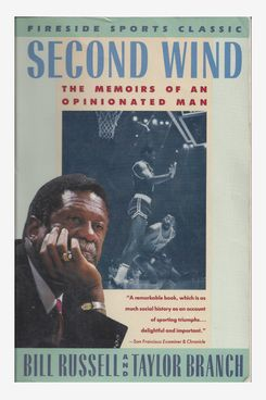 """Second Wind"" by Bill Russell"