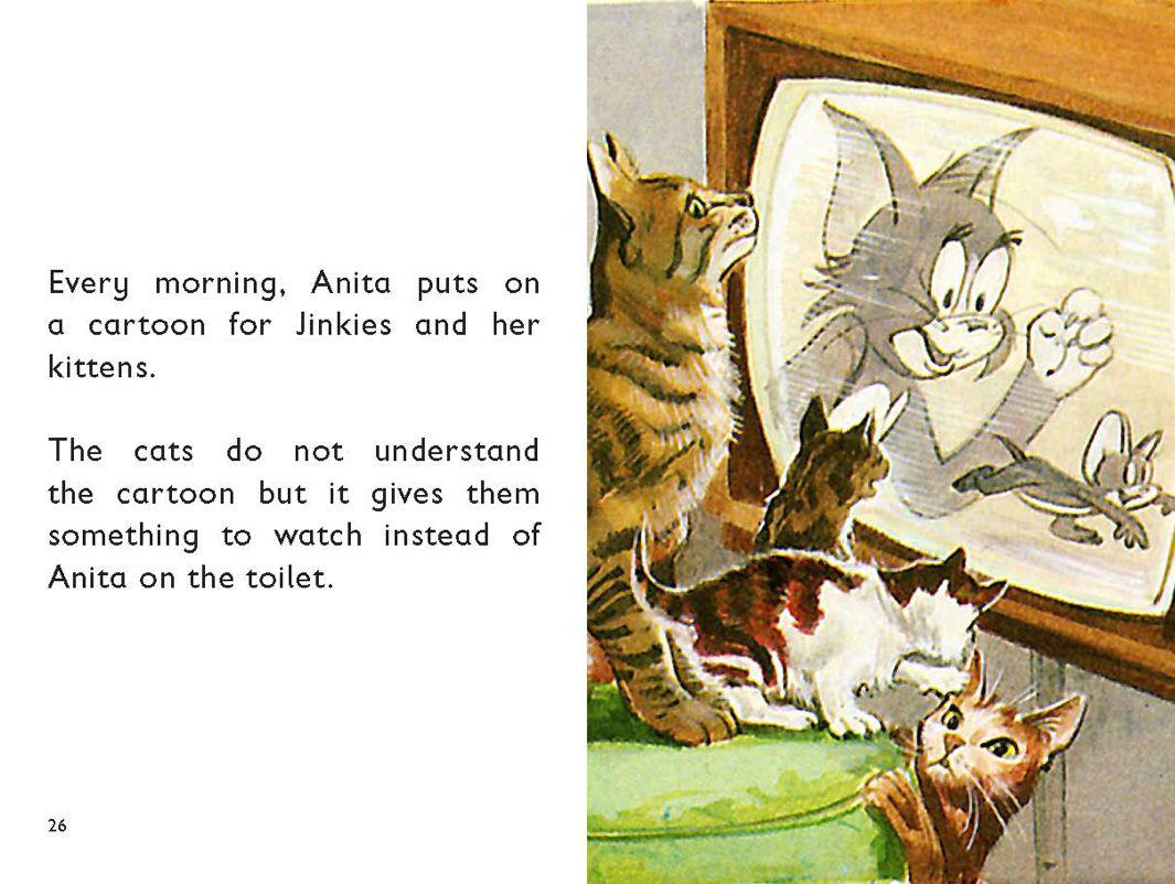Spreads from How it Works The Cat_Page_2