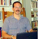 Scott Shuger